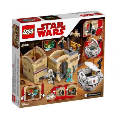 Кантина Мос-Эйсли 75205 Lego Star Wars