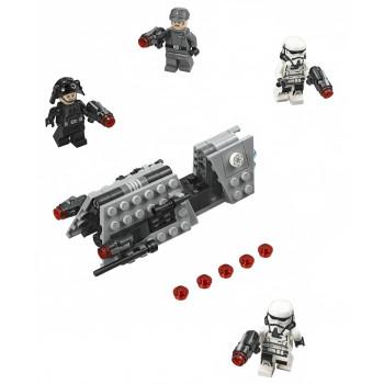 Боевой набор имперского патруля 75207 Lego Star Wars