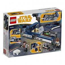 Спидер Хана Cоло 75209 Lego Star Wars