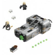 Спидер Молоха 75210 Lego Star Wars
