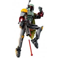 Боба Фетт 75533 Lego Star Wars