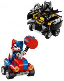 Бэтмен против Харли Квинн 76092 Lego Super Heroes
