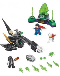 Супермен и Крипто объединяют усилия 76096 Lego Super Heroes