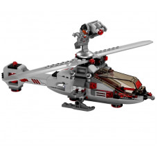 Скоростная погоня 76098 Lego Super Heroes