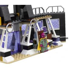 Война бесконечности: Атака Корвуса Глейва 76103 Lego Super Heroes