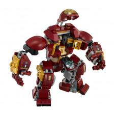 Война бесконечности: Бой Халкбастера 76104 Lego Super Heroes