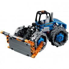 Трамбовочный бульдозер, 42071 Lego Technic