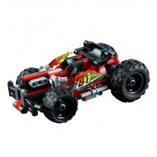 Красный гоночный автомобиль 42073 Lego Technic