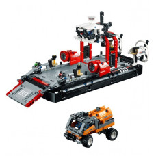 Судно на воздушной подушке, 42076 Lego Technic