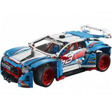 Раллийный автомобиль, 42077 Lego Technic