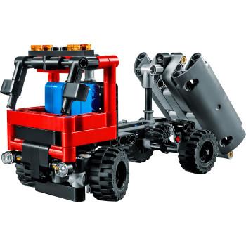 Погрузчик, 42084 Lego Technic