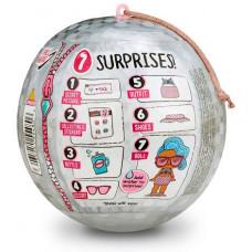 Куколка Lol Surprise Новогодняя серия LOL Bling Series (оригинал)