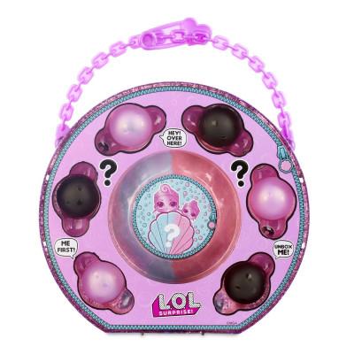 Большой жемчужный шар LOL Surprise (Pearl Surprise), MGA Entertainment