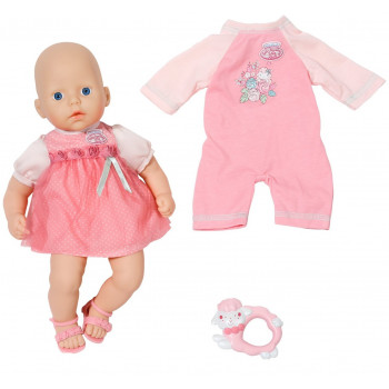 """Кукла Baby Annabell """"Розовые ползунки"""", 794333 Zapf"""