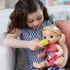 Кукла Hasbro Baby Alive C0957 Малышка у врача
