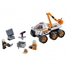 60225 Lego City Тест-драйв вездехода