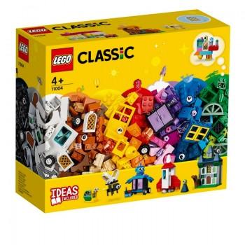 11004 Lego Classic Набор для творчества с окнами