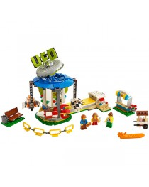31095 Lego Creator Ярмарочная карусель