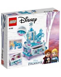 41168 Lego Disney Princess Холодное сердце 2 Шкатулка Эльзы