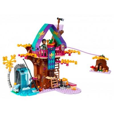 41164 Lego Disney Princess Холодное сердце 2 Заколдованный домик на дереве