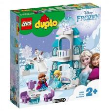 10899 LEGO DUPLO Ледяной замок