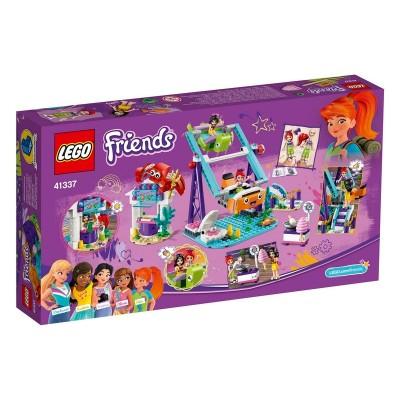 41337 Lego Friends Подводная карусель
