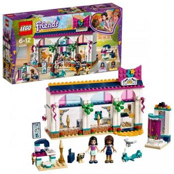 41344 LEGO Friends Магазин аксессуаров Андреа