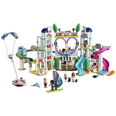 41347 Lego Friends Курорт Хартлейк-Сити
