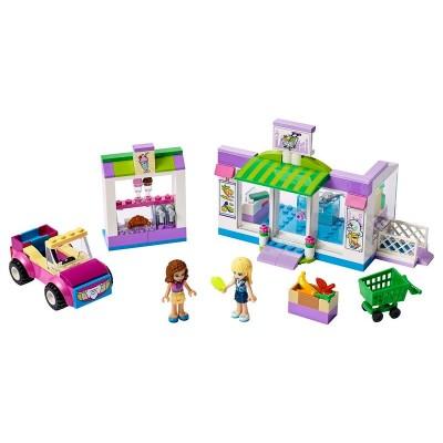 41362 Lego Friends Супермаркет Хартлейк Сити