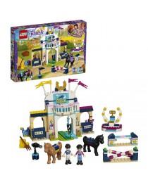 41367 Lego Friends Соревнования по конкуру