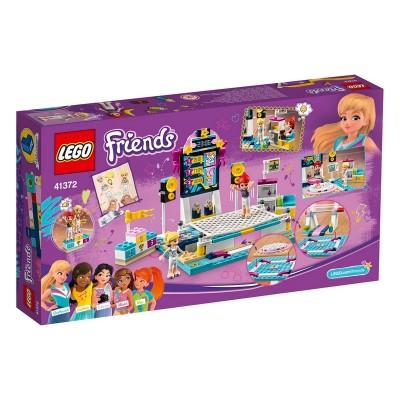 41372 Lego Friends Занятие по гимнастике