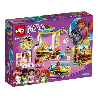 41376 Lego Friends Спасение черепах