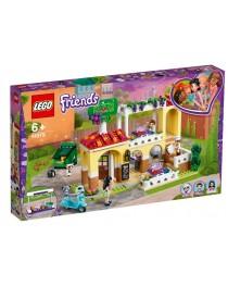 41379 Lego Friends Ресторан Хартлейк Сити