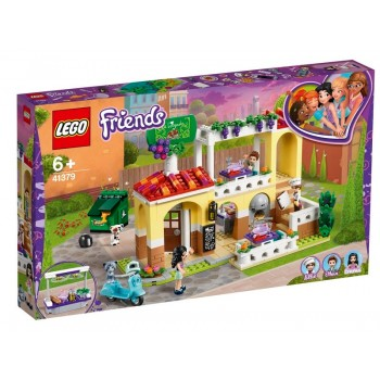41379 Lego Friends Ресторан Хартлейк Сити