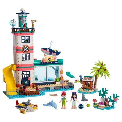 41380 Lego Friends Спасательный центр на маяке
