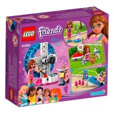 41383 LEGO Friends Игровая площадка для хомячка Оливии