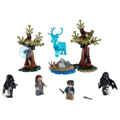 75945 Lego Harry Potter Экспекто Патронум