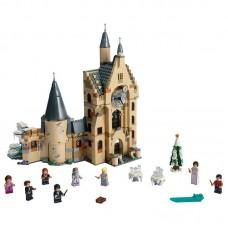 75948 Lego Harry Potter Часовая башня Хогвартса