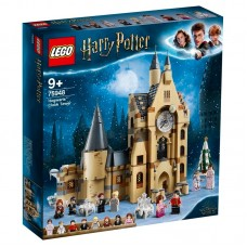 75948 Lego Harry Potter Часовая башня Хогвартса