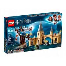 75953 LEGO Harry Potter Гремучая ива