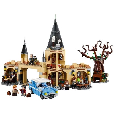 75953 LEGO Harry Potter Гремучая ива