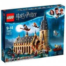 75954 LEGO Harry Potter Большой зал Хогвартса