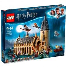 75954 LEGO Harry Potter Большой зал Хогвартса