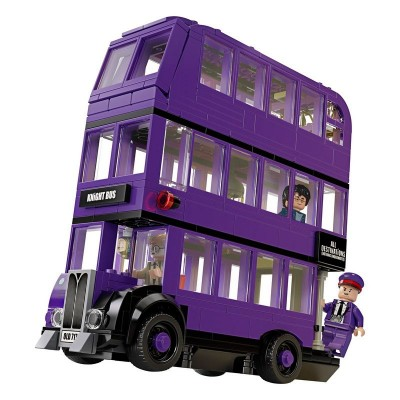 75957 Lego Harry Potter Автобус Ночной рыцарь