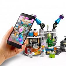 LEGO Hidden Side 70418 Лаборатория призраков