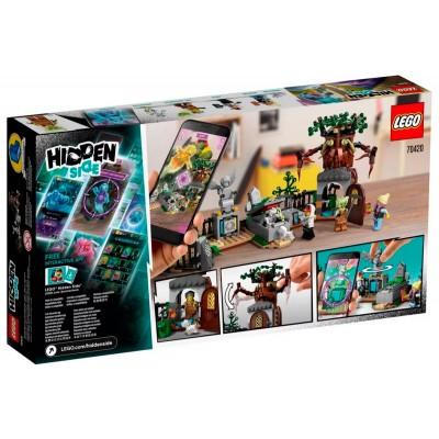 LEGO Hidden Side 70420 Загадка старого кладбища