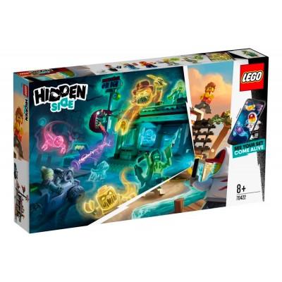 LEGO Hidden Side 70422 Нападение на закусочную