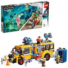 LEGO Hidden Side 70423 Автобус охотников за паранормальными явлениями 3000