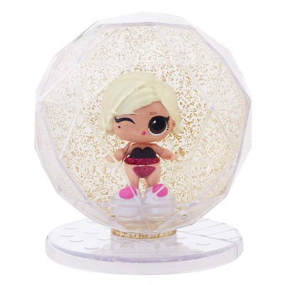 Кукла L.O.L Surprise Lils Winter Disco 6 серия, MGA ENTERTAINMENT