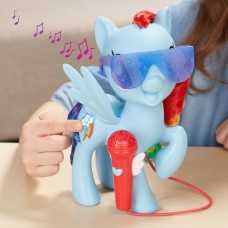 Hasbro My Little Pony Поющая радуга, E1975 Hasbro